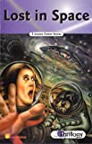 Strasser, Dirk: Lost in Space (Thrillogy)