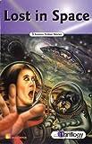 Strasser, Dirk: Lost in Space (Thrillogy)