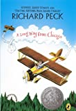 Peck, Richard: A Long Way From Chicago (Turtleback School & Library Binding Edition)