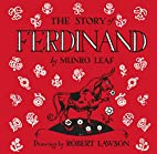 The Story Of Ferdinand (Turtleback School &…
