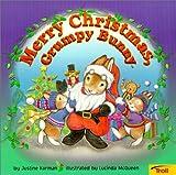 Korman, Justine: Merry Christmas, Grumpy Bunny
