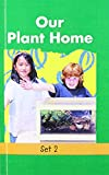 Costain, Meredith: Our Plant Home (Little Green Readers. Set 2)