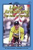 Armstrong, Kristin: Lance Armstrong (Turtleback School & Library Binding Edition)