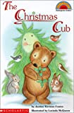 Korman, Justine: Christmas Cub (Hello Reader! Level 2)