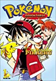 Kusaka, Hidenori: Pokemon Adventures: Volume 1, Desperado Pikachu (Pokemon Adventures (Viz Tb))