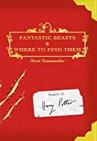 Fantastic Beasts And Where To Find Them…
