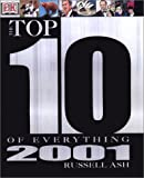 Ash, Russell: The Top Ten of Everything 2001