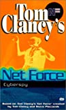 Pieczenik, Steve R.: Cyberspy (Tom Clancy's Net Force; Young Adults, No. 8)