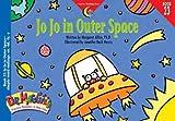 Allen, Margaret: Jo Jo In Outer Space (Turtleback School & Library Binding Edition)