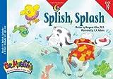 Allen, Margaret: Splish, Splash (Turtleback School & Library Binding Edition) (Dr. Maggie's Phonics Readers)