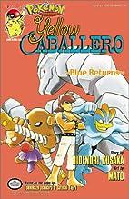 Blue Returns (Pokemon Adventures: Yellow…