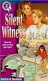 Rushford, Patricia H.: Silent Witness (Jennie McGrady Mystery Series #2)
