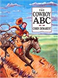 Demarest, Chris L.: Cowboy ABC (DK Ink)