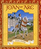 Stanley, Diane: Joan Of Arc (Turtleback School & Library Binding Edition)
