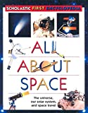 Becklake, Sue: All About Space
