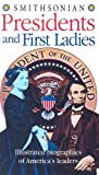 Barber, James: Smithsonian Presidents and First Ladies