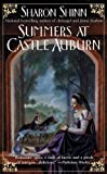 Shinn, Sharon: Summers at Castle Auburn