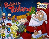 Wilson, Sarah: Rugrats Babes in Toyland