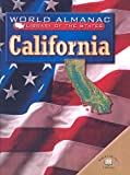 Ingram, Scott: California: The Golden State (World Almanac Library of the States (Pb))