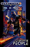 Millar, Mark: Ultimate X-Men