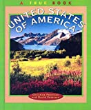 Petersen, Christine: United States of America (True Books: Countries (Sagebrush))