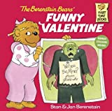 Berenstain, Stan: The Berenstain Bears' Funny Valentine (Turtleback School & Library Binding Edition) (Berenstain Bears First Time Books (Prebound))