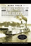 Twain, Mark: The Adventures Of Huckleberry Finn (Turtleback School & Library Binding Edition)