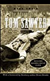 Twain, Mark: Adventures Of Tom Sawyer (Turtleback School & Library Binding Edition)