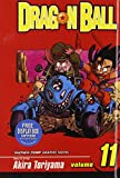 Toriyama, Akira: Dragon Ball 11 (Turtleback School & Library Binding Edition) (Dragon Ball (Prebound))