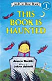 Rocklin, Joanne: This Book Is Haunted (Turtleback School & Library Binding Edition)