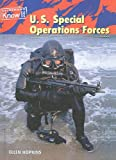 Hopkins, Ellen: U.S. Special Operations Forces (U.S. Armed Forces)