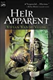Vande Velde, Vivian: Heir Apparent (Turtleback School & Library Binding Edition)