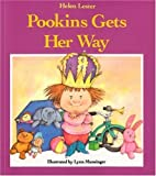 Helen Lester: Pookins Gets Her Way