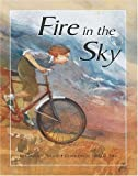 Ransom, Candice: Fire In The Sky (Turtleback School & Library Binding Edition) (On My Own History (Prebound))