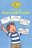 Holub, Joan: Cars & Trucks (Turtleback School & Library Binding Edition) (Easy to Read! Easy to Draw!)
