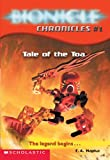 Hapka, Cathy: Tale Of The Toa (Turtleback School & Library Binding Edition) (Bionicle Chronicles)