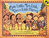 Hennessy, B. G.: One Little, Two Little, Three Little Pilgrims (Turtleback School & Library Binding Edition)