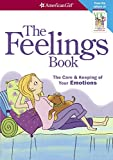 Madison, Lynda: The Feelings Book (Turtleback School & Library Binding Edition) (American Girl (Prebound))