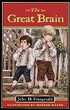Fitzgerald, John D.: The Great Brain (Turtleback School & Library Binding Edition) (Great Brain (Prebound))