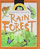Wilkes, Angela: Rain Forest (Question Time)