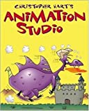 Hart, Christopher: Christopher Hart's Animation Studio (Turtleback School & Library Binding Edition)