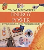 Harlow, Rosie: Energy and Power (Young Discoverers)