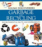 Harlow, Rosie: Garbage And Recycling (Turtleback School & Library Binding Edition) (Young Discoverers)