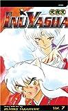 Takahashi, Rumiko: InuYasha, Volume 7
