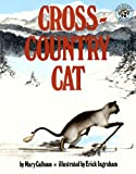 Calhoun, Mary: Cross-Country Cat (Turtleback School & Library Binding Edition)