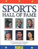Lorraine Jean Hopping: Sports Hall of Fame: Ken Griffey, JR., Peyton Manning, Serena Williams, Venus Williams, Grant Hill, Michelle Kwan
