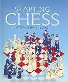 Castor, Harriet: Starting Chess (Turtleback School & Library Binding Edition)