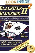 Blackjack Bluebook II - the simplest winning strategies ever published (2006 edition)