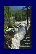 Landfall : Poetry of Place in Modern English…
