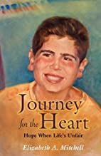 Journey for the Heart by Elizabeth Mitchell